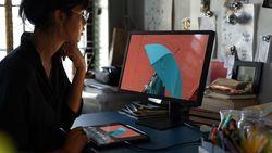Mantan Bos Microsoft Ini Pakai iPad Pro Sebagai PC