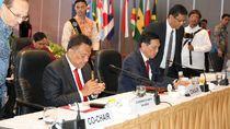 Kumpul di Manado, 20 Negara Kepulauan Rembuk Bahas Perubahan Iklim