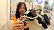 Ragam Teknologi Karya Anak Bangsa Hadir di Indonesia Science Expo