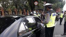 Operasi Zebra, 248 Kendaraan Ditindak di Bekasi dalam 2 Hari