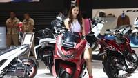 Ambyar, Gegara Corona Penjualan Motor 2020 Terendah Sejak 16 Tahun