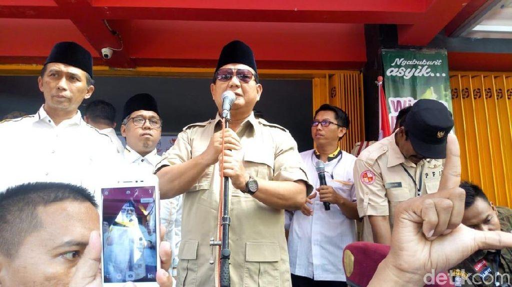 Strategi Prabowo Kembangkan IPTEK di Indonesia