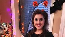 Wanita Ini Habiskan Rp 300 Juta Demi Beli Aksesori untuk Halloween