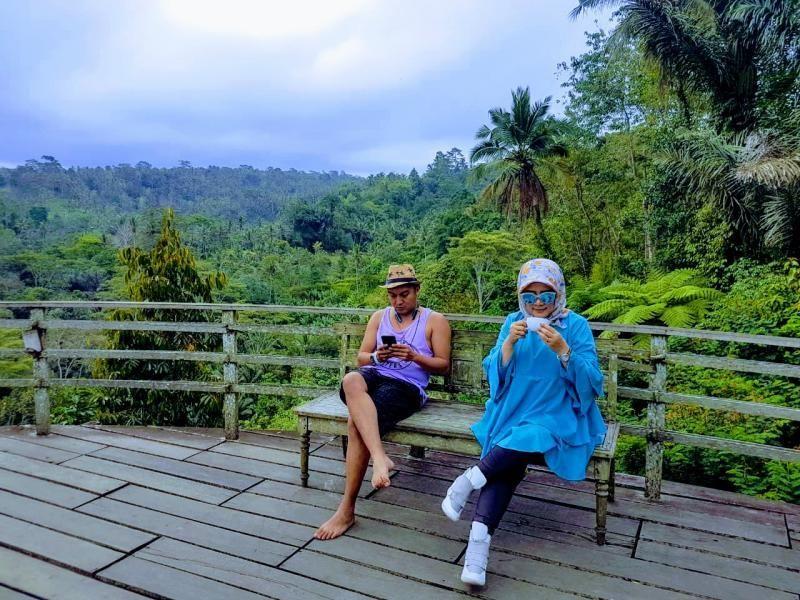 Tempat ngopi di Bali