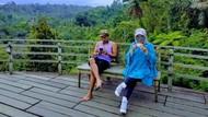 Ngopi dengan Panorama Hijau di Bali, Ini Tempatnya