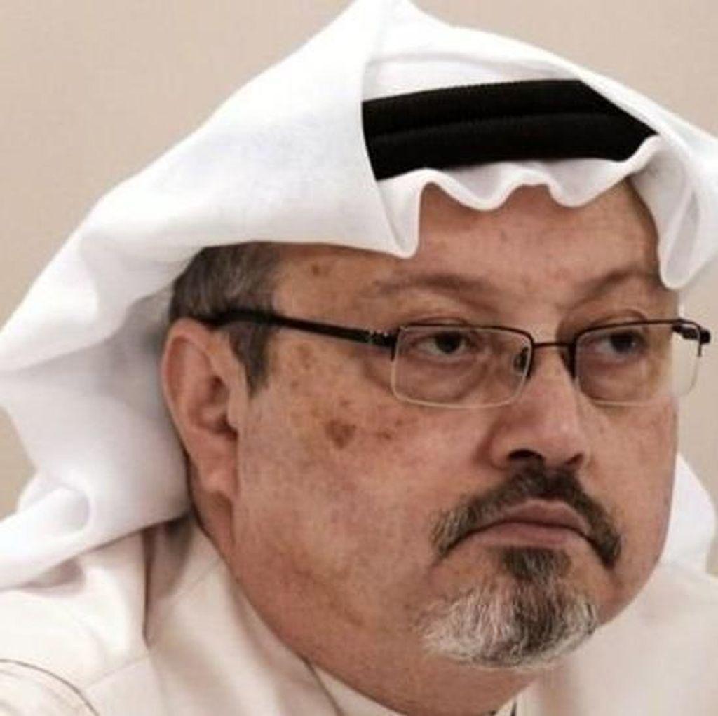 Gaduh Rekaman Ngeri Pembunuhan Khashoggi