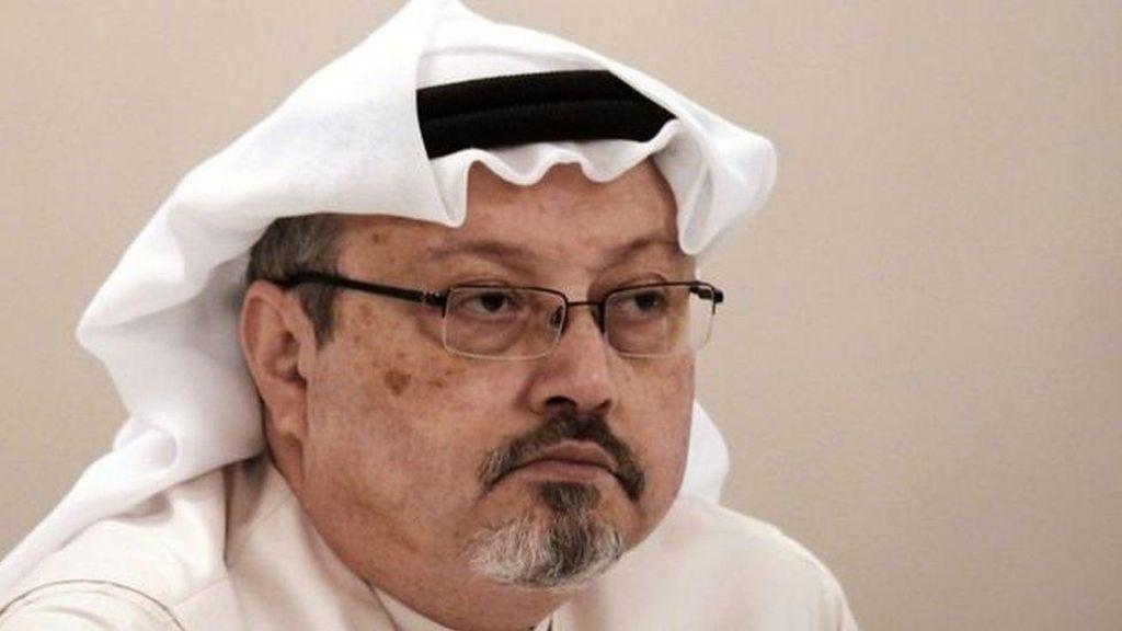 AS Tekan Arab Saudi untuk Bertindak Usai Perilisan Laporan Khashoggi