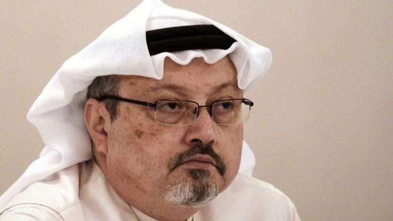 Jaksa Istanbul Ajukan Surat Penangkapan Eks Penasihat Kerajaan Saudi