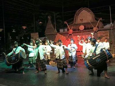 4 Seni Tradisi yang Hampir Punah di Lombok