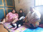 Tentang Selvia, Gadis Lamongan Berbobot 179 Kg yang Mulai Membuka Diri