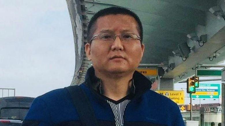 Pria China Lari ke AS Setelah Ajari Warga Kelabui Sensor Internet Great Firewall