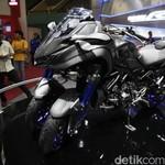 Menaksir Harga Yamaha Niken Kalau Masuk ke Indonesia