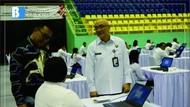 197 Atlet Berprestasi Ikut Ujian CPNS 2018