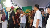 Jenazah Jannatun Korban Lion Air Tiba di Rumah Duka, Ibunda Pingsan