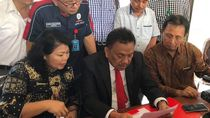 Gubernur Olly Tetapkan UMP 2019 Sulut Rp 3.051.076