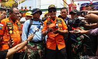 Tragedi Oktober 2018: Lion Air Jatuh di Laut Karawang