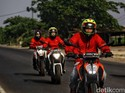 Mundur Lagi, Pabrik KTM di Gresik Baru Beroperasi Paruh Kedua 2019