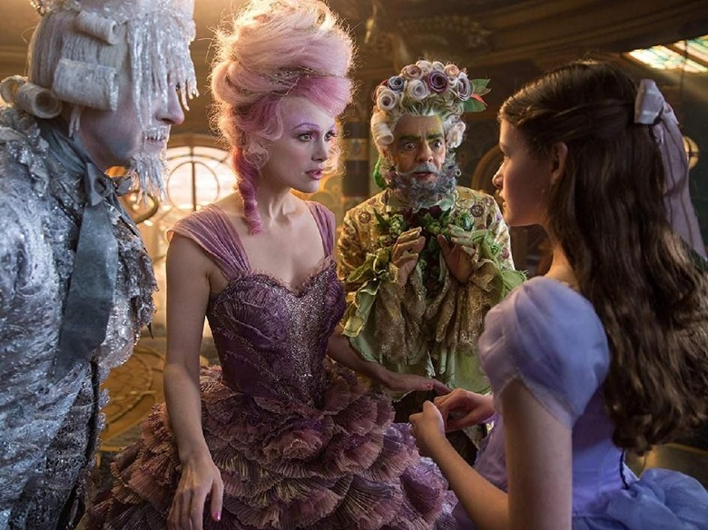 The Nutcracker And The Four Realms Foto: (imdb.)