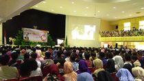 Mensesneg Ungkap Proyek Besar Jokowi untuk Perdamaian Afganistan