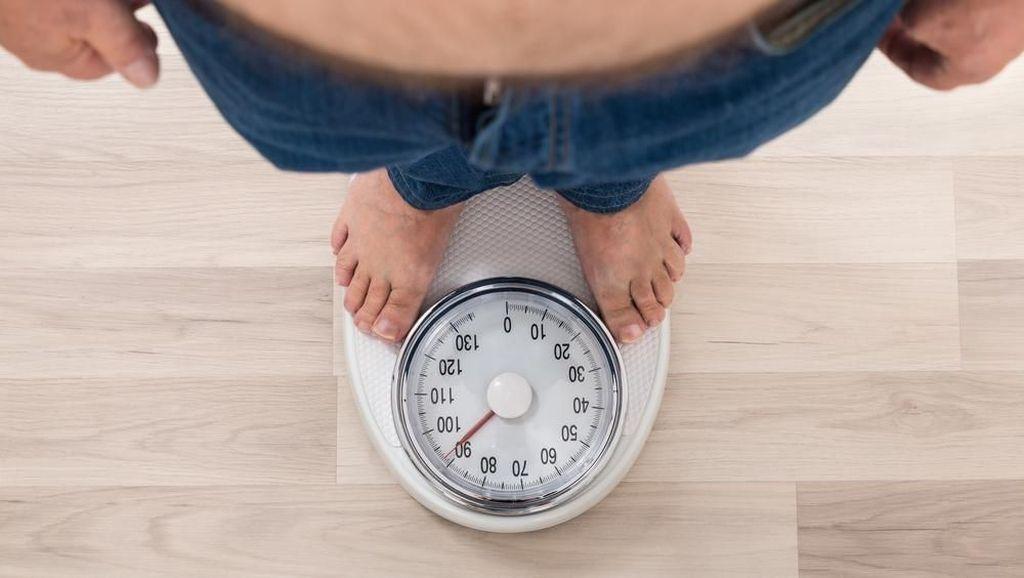 Turunkan Berat Badan dengan Hipnotis, Bisakah?
