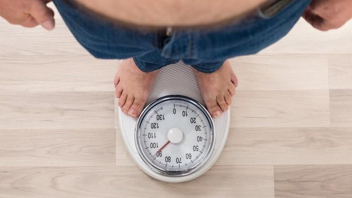 Kenali tanda berat badan yang ideal. (Foto: shutterstock)