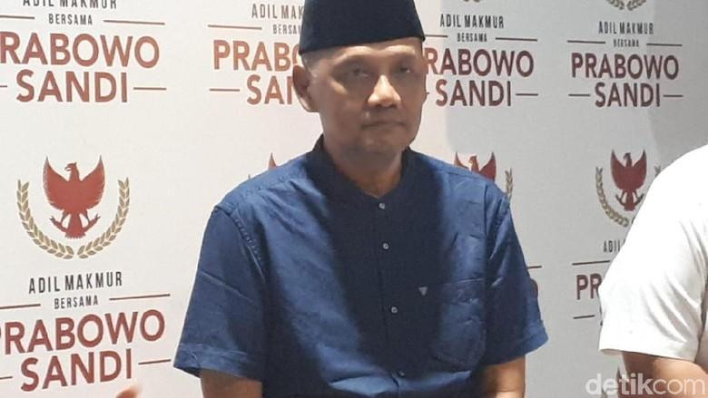 Gus Irfan Dikecilkan, Tim Prabowo Melawan