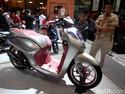 Konsep Matik Honda Project G, Kapan Diproduksi?