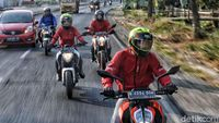 Seberapa Nyaman KTM Duke Dijadikan Motor Harian?