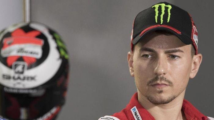 Jorge Lorenzo ingin sekali membalap di Malaysia akhir pekan ini (Mirco Lazzari gp/Getty Images)