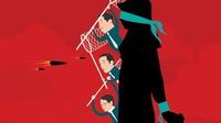 SBY dan Jokowi Melobi, Tuti Tetap Dieksekusi Tanpa Notifikasi