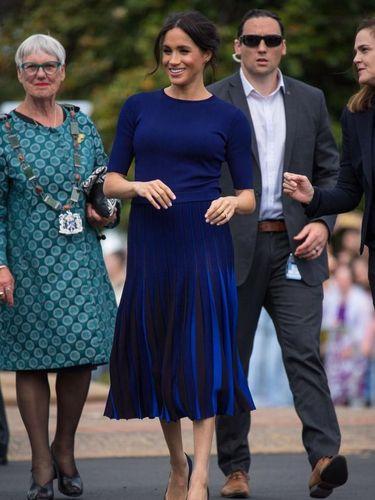 Meghan Markle Belanja Baju Hingga Rp 3 M, Kate Middleton Hanya Rp 900 Juta