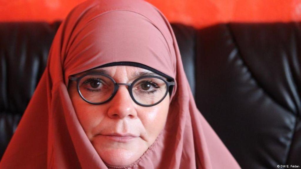 Kisah Sabine, Ibu Seorang Teroris ISIS Asal Jerman