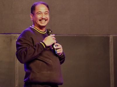 Dari Dirut Telkom ke Menteri Wisata, Ini Sosok Arief Yahya