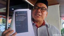 Polisi Uji Klaim Kode Mustofa Nahra Lion Air Mendarat di Halim