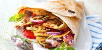 Kebab Turki Autentik Dengan Isian Daging Royal Ada di 5 Tempat Ini