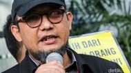 500 Hari, Novel Baswedan Tantang Keberanian Jokowi