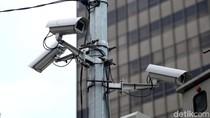 45 Kamera E-TLE dari Dana Hibah Pemprov DKI Akan Beroperasi Februari
