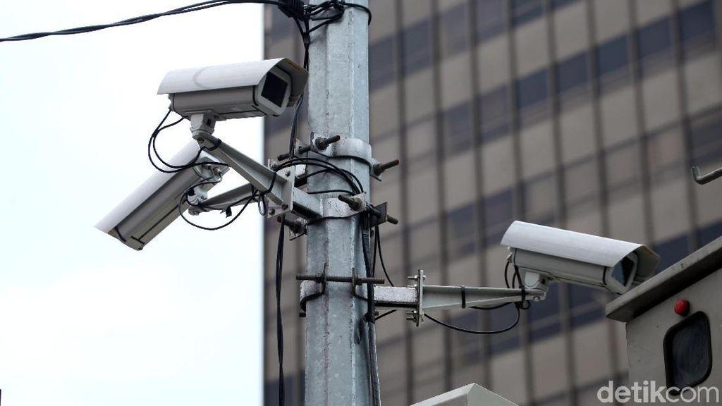 Pelanggaran Lalu Lintas Berkurang Drastis Sejak Ada Tilang CCTV