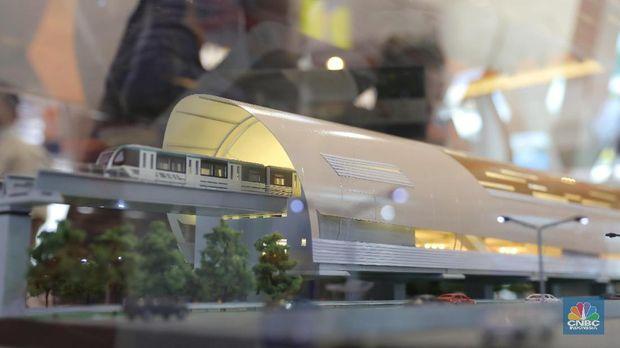 Proyek Kereta Cepat di Moratorium, Saham ADHI &WIKA Anjlok