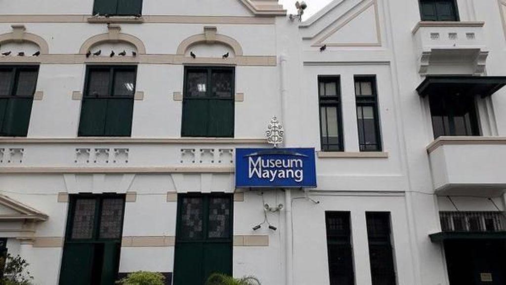 Kota Tua dan Museum Wayang
