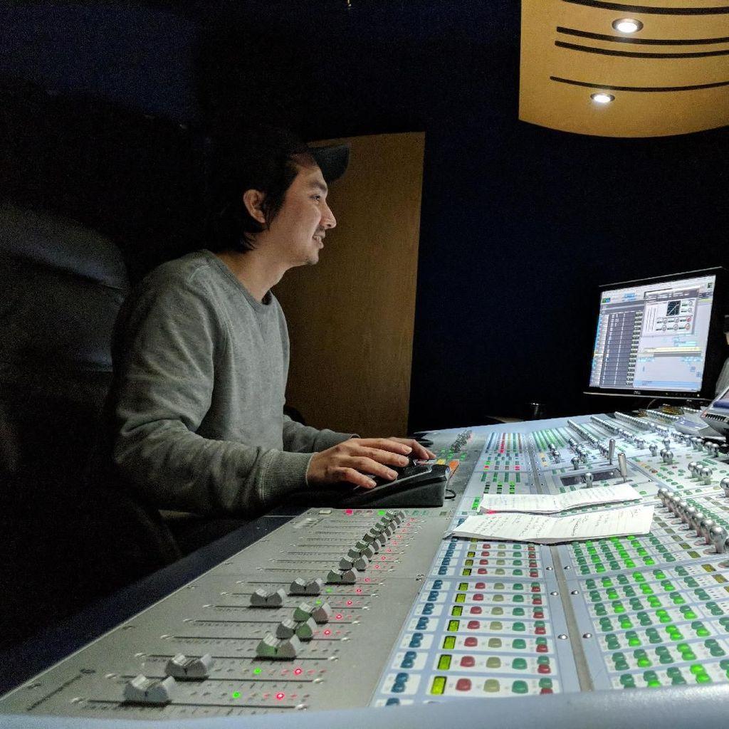 Teknik Garap Scoring Film Indonesia Tak Banyak Beda dengan Hollywood