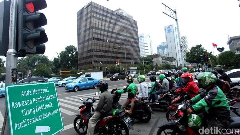 Tilang Elektronik Salah Alamat, Polisi Kena Gugatan