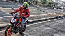 KTM Pede Jual Motor Satu Silinder di Indonesia