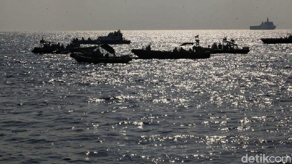 CVR Lion Air Ditemukan di Kedalaman 30 Meter Perairan Karawang