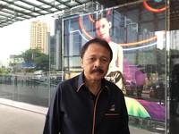Nostalgia Eks Bos BEI Kembali ke Bisnis Jalan Tol