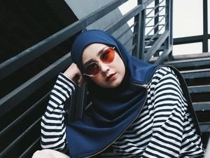 5 Desain Jilbab Instan Terbaru di Bawah Rp 250 Ribu