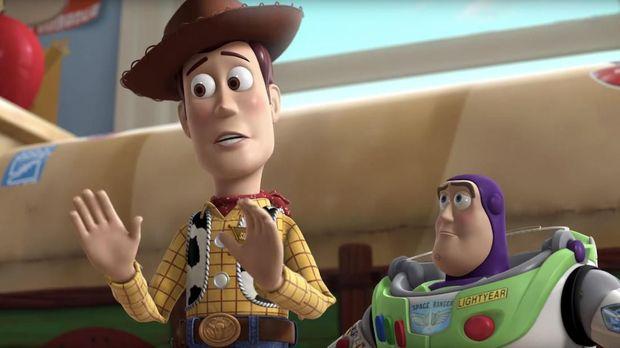 Petualangan seru dan karakter-karakter baru disiapkan untuk Toy Story 4.