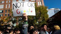 Didemo Karyawan, Google Perbarui Kebijakan Kasus Pelecehan Seksual