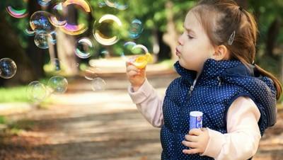 3 Hal yang Bikin Aktivitas Harian Si Kecil Makin Menyenangkan