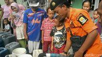 Krisis Air Bersih Melanda 15 Kecamatan di Cirebon